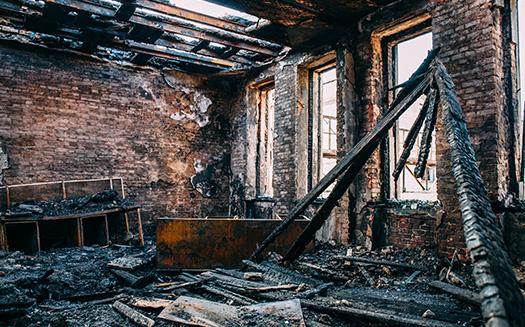 La garantie incendie